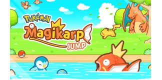 Magikarp Pokemon Game