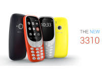New Nokia 3310 with new Look