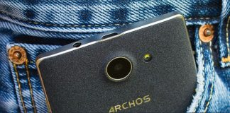 Archose new Phone