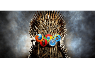game of browsers