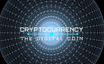 different types of cryptocurrency